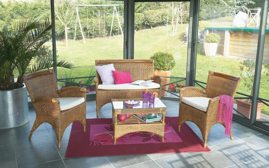 amenager une veranda 20171010133231. Black Bedroom Furniture Sets. Home Design Ideas